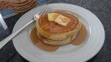 Gluten-Free Pancakes with Better Batter Pancake & Biscuit Mix